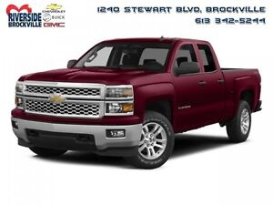 2014 Chevrolet Silverado 1500 LT   - Low Mileage