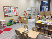 FT and PT Level 2 or Level 3 Child Care Worker Wanted