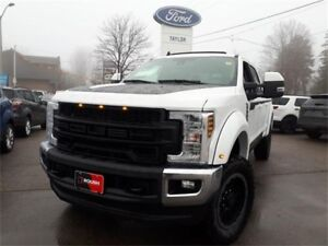 2019 Ford Super Duty F-250 SRW LARIATROUSH F-250