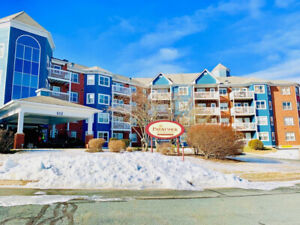 Beautiful 2 Bedroom, 2 Bath Condo in Clayton Park - NEW PRICE