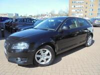 2010 Audi A3 2.0 TDI Black Edition 3dr