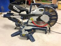 Macallister 305mm mitre saw