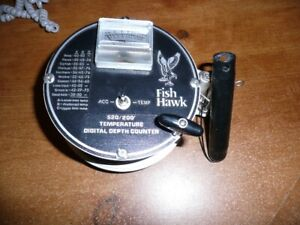 Fish Hawk Temp Probe