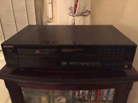 Sony CD player optical digital output £25