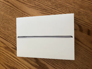 32GB iPad WiFi space gray