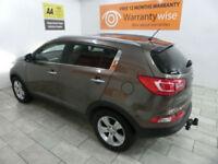 2011,Kia Sportage 2.0CRDi AWD KX-2***BUY FOR ONLY £50 PER WEEK***