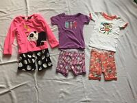 Girl clothing size 4T
