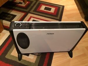 Noma space heater