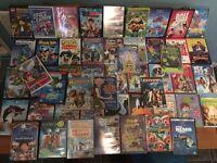 Job Lot 50 DVDs for kids #3