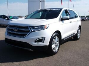 2016 Ford Edge SEL CERTIFIED PRE-OWNED