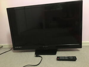 """24"""" Emerson LED TV For Sale"""