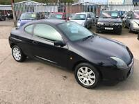 Ford Puma 1.6 - ONLY 117K - YEARS MOT - PX TO CLEAR