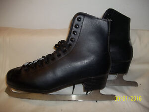 Men's/Senior Figure Skates Size 12 (American)