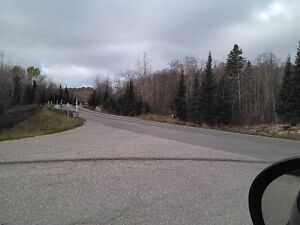 5 terrains commercials Mont-Laurier