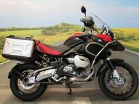 BMW R1200GS Adventure 2009