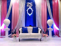 Wedding and Party Services --- S5decors