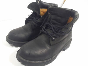 TIMBERLAND - bottes pour femme taille 5