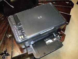 HP DESKJET  F-4480  NEW