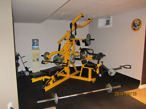 Powertec Work Bench Multi System MS