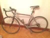 Specialized allez road bike - Good condition - £150