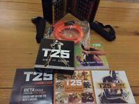 T25 workout set