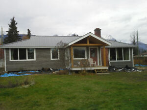 Super Energy Efficent Home for Sale in Smithers