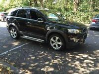 2013 Chevrolet Captiva 2.2 VCDi LTZ 4X4 5dr