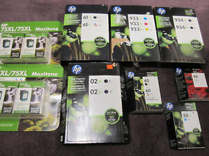 Ink Cartridges - HP, Brother, Canon, Epson, Maxitone - New Kitchener / Waterloo Kitchener Area image 9