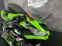 Kawasaki Ninja ZX-6R 636 KRT 2020 1 left now discontinued!