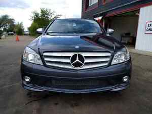 Mercedes benz C 300 sport 4matic