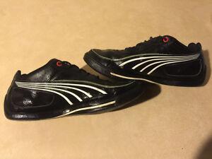 Men's Puma Ferrari Running Shoes Size 8.5 London Ontario image 6