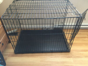 Ex large dog kennel
