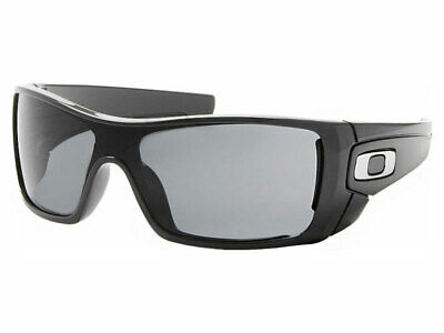 Oakley Batwolf Sunglasses OO9101-47 Dark Grey/Grey