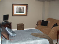 Cozy and clean basement rental for female tenant