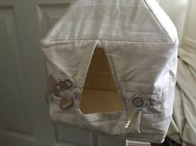 Once upon a time nappy holder