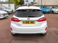 2020 Ford Fiesta 1.0T ECOBOOST 125 TITANIUM 5DR (STYLE+) COMFORT PACK REAR PARK