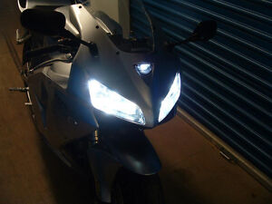MOTORCYCLE HID KITS FOR SALE