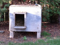 Dog House (sled dog)