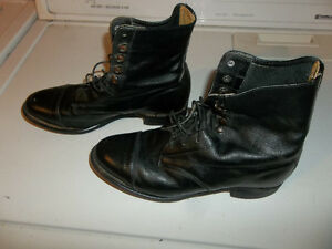 Riding / Paddock Boots - Ladies size 7 1/2