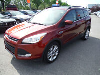2014 Ford Escape SE SUV, Navgation, Panoramic Roof