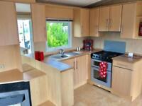 Cosalt Torbay Managers Special 2 Bedroom Static Caravan, South Coast