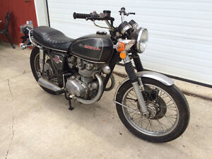 1973 Honda CB450 For Sale Delivery Available!