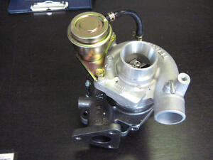 Delica / Pajero 4M40 Turbo Charger Assy