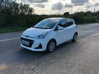 Hyundai i10 1.0 ( 66ps ) 2017MY SE