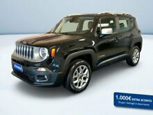 Jeep Renegade 2.0 mjt Limited 4wd 140cv auto my18