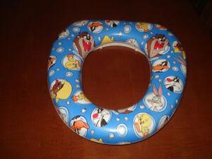 Toilet Training Ring