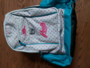 Roots back pack like new condition barely used