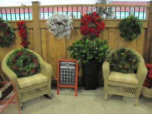 Holiday Decor and Everlasting Pre-Lit Trees on Sale NOW!! Kitchener / Waterloo Kitchener Area image 9