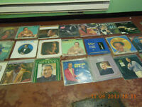 disques 33 tours Perry Como