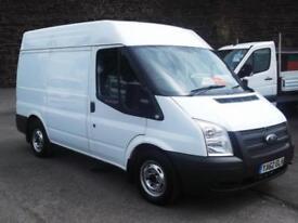 Ford Transit 2.2TDCi ( 100PS ) ( EU5 ) 280S 280 SWB